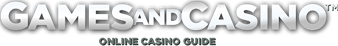 Games and Casinos - online casino guide