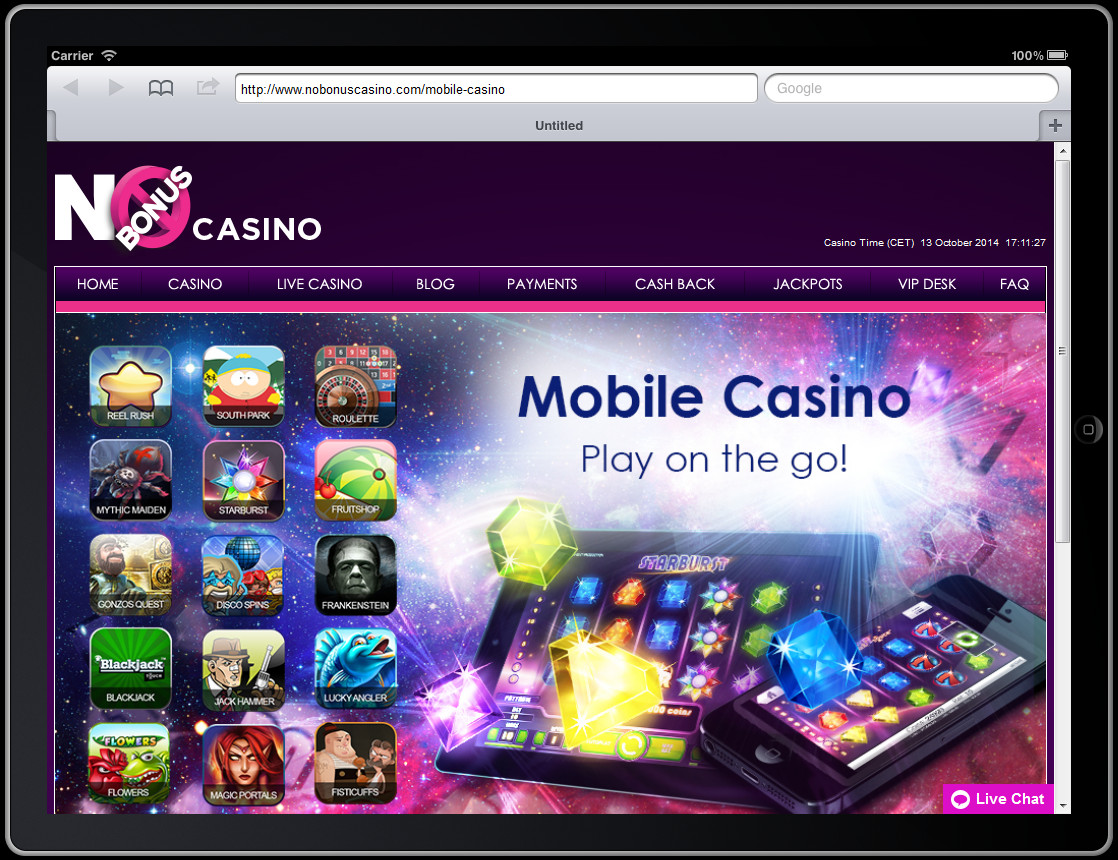 casino online mobile orca auge