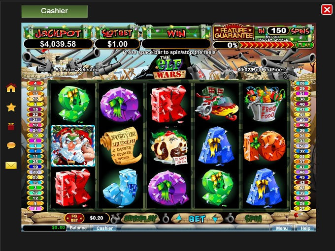 star casino online the gaming wizard