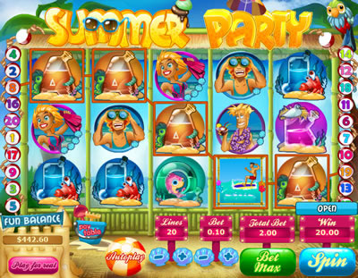 jackpot party casino online river queen
