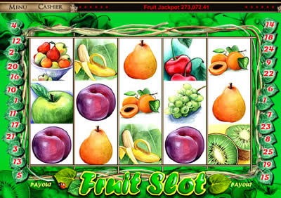 slot online fruit