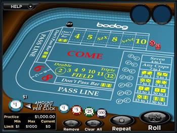sands online casino dice roll online