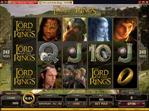 casino watch online lord of
