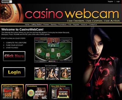 Webcam casino trip plan casino