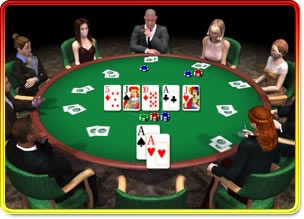 Play Everest Poker
