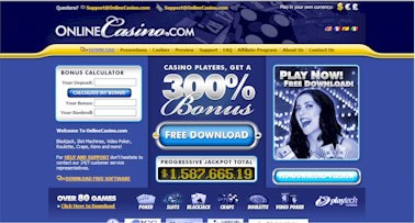 Online Casino Central Italiano