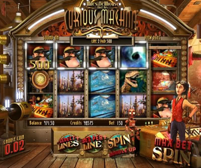 Free 3D Slots Online - Win at 3D Slot Machines Now! No Download or Registration