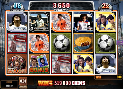 Shaolin's Tiger Slots - Available Online for Free or Real
