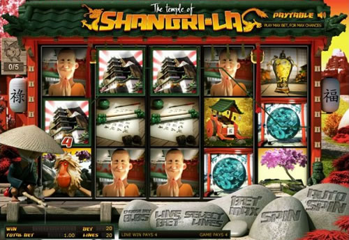 slot machine gratis online 3d