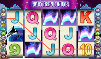 Northern Lights Slot