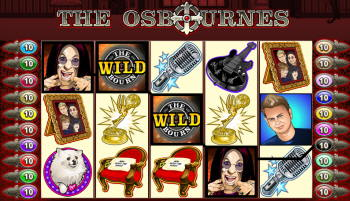 The Osbourne's Slot