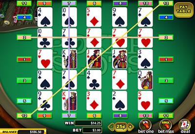 casino online poker  slot games