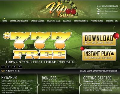 Vip slots casino games scout blackjack