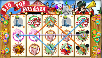 Big Top Bonanza