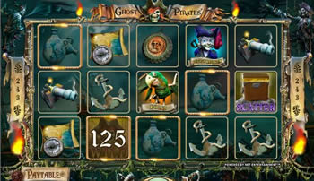 Free Ghost Pirates Slots