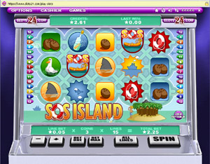 Spin Monsters Slots