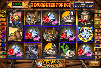 Gold Miner Slot - Play the Yoyougaming Casino Game for Free