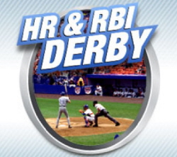 HR & RBI Derby