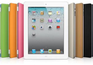 Win an Apple iPad at Doyles Room Poker