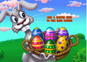 Play Easter Surprise Slots at Omni Casino