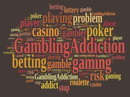 Gamblingaddiction