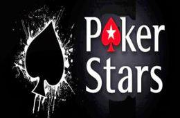 Poker stars wallpaper