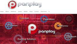 Pariplay microgaming platform
