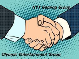 Nyx olympic deal