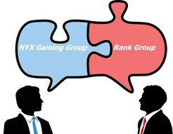 Games casino news nyx rank