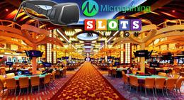 Casinos gambling vr