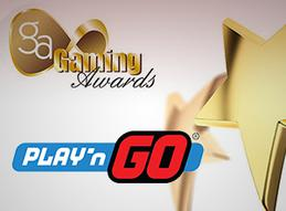 Play n go nominated for two iga awards