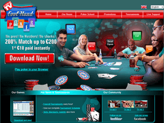 Cool hand poker home