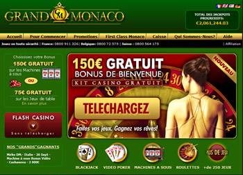 Grand Monaco Casino