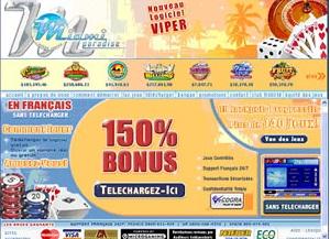 Miami Paradise Casino