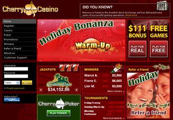 Cherry Casino Online Kasino