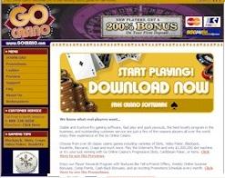 Go Casino