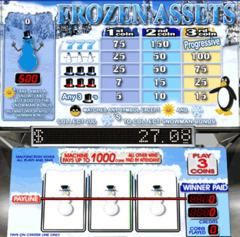 Frozenassests