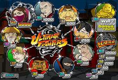 Ultimate fighters pt