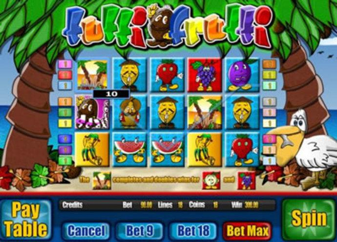 Tutti Frutti Slots - Play this Game for Free Online