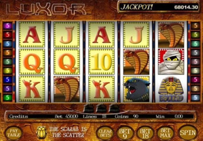 Reels of luxor slot tournament disadvantages of gambling