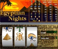 Egyptiannights