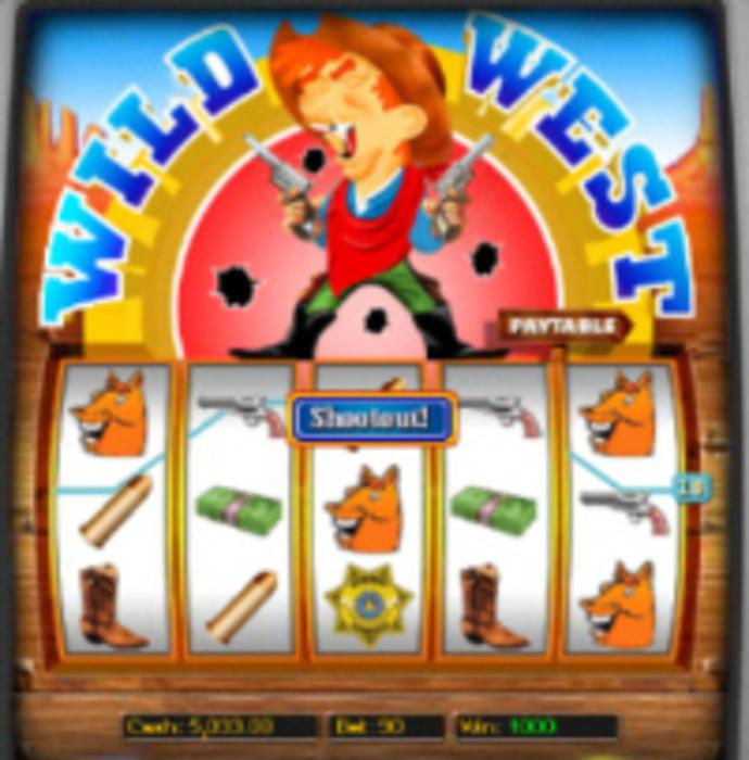 play casino online for free wild west spiele