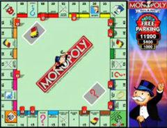 Monopoly here now bonus