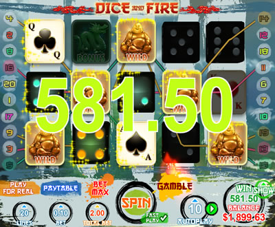 roulettes casino online dice and roll
