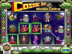 Cosmic 20quest 20mission 20control. 20episode 201 20wild