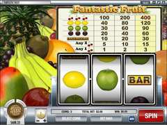 Fantastic 20fruit