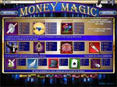 Money magic3