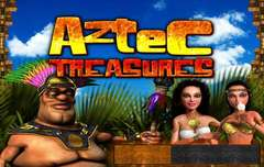 Aztec treasure1