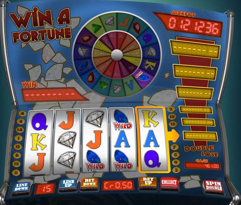 Win A Fortune Slot Machine Online ᐈ Slotland™ Casino Slots