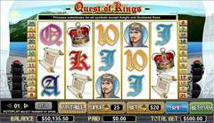 Quest of kings2
